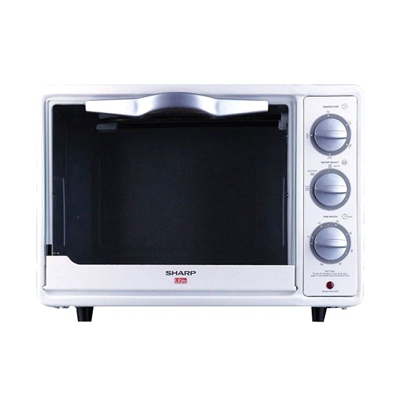 Sharp EO-18L-W Oven Electric        ...
