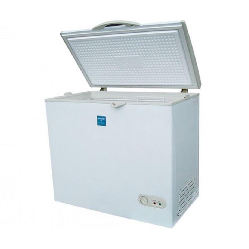Sharp FRV200 Freezer Box            ...