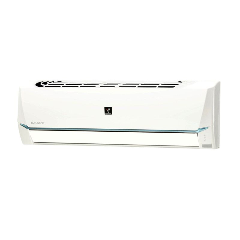 Sharp Fu A80y N Air Purifier Plasma G7 Putih Jangkauan 62 M2 Gold .