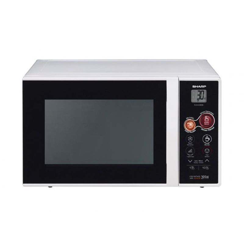 Sharp R-21A1(W)N Microwave Oven     ...