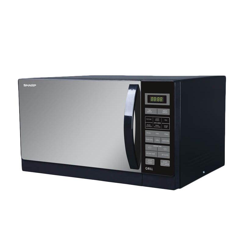 Sharp R-728(K) Microwave Oven       ...