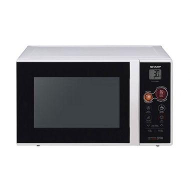 SHARP R21A1 White Microwave