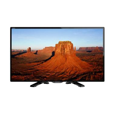 Sharp 24LE175I LED TV [24 Inch] hanya Jadetabek