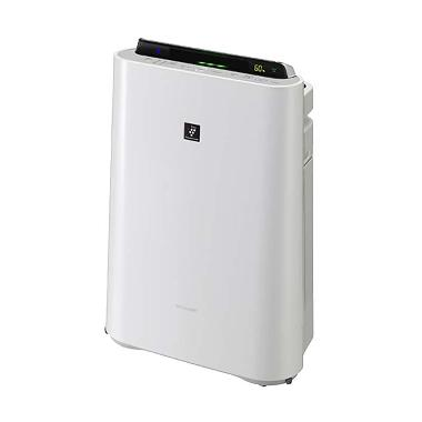 Sharp Air Purifier KC-D40Y-B with Humidifying Series