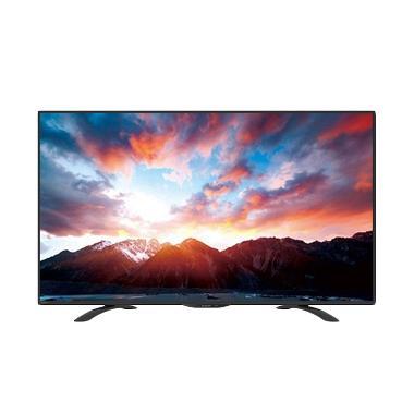 Sharp Aquos LC-50LE275X LED TV - Hitam [50 Inch]