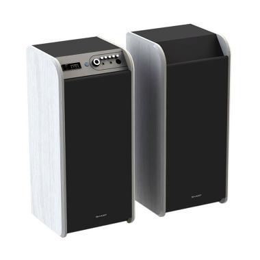 Jual Sharp CBOX BFM1001U2 Bluetooth Active Speaker Online