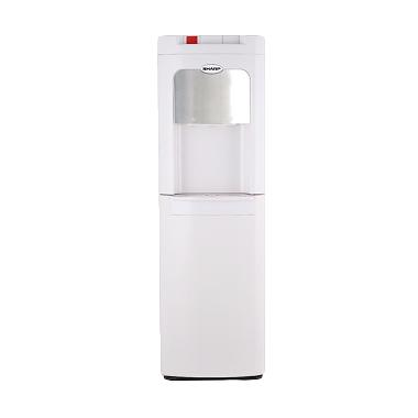Sharp SWD 72 EHL White Dispenser