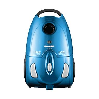 SHARP EC-8305-B Blue Vacuum Cleaner
