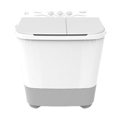 SHARP ES-T85MW-HK Washing Machine