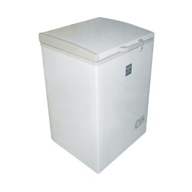 Sharp FRV-127 Chest Freezer