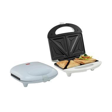 SHARP KZS-70L-W Sandwich Toaster - Putih