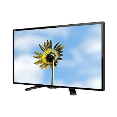 SHARP LC-24LE170I TV LED - Hitam [24 Inch]
