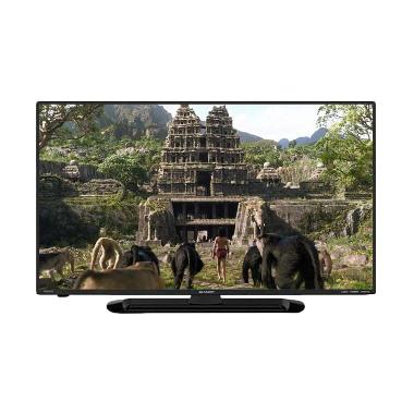 SHARP LC-32LE265I LED TV [32 Inch]