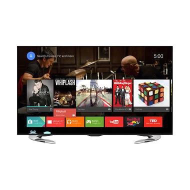 Sharp LC-50UE630X AQUOS TV LED [50 Inch/4K/Android]