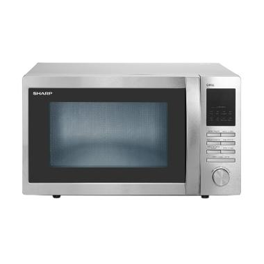 Sharp R-730IN(ST) Stylish Designed Microwave Oven