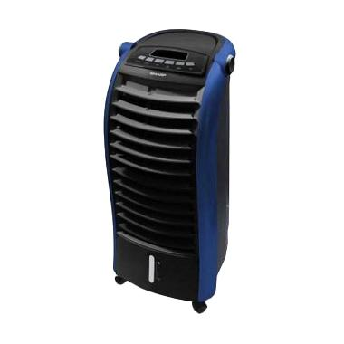 Sharp PJ-A36TY-B Air Cooler - Hitam