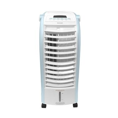 Sharp PJ-A36TYW Air Cooler - Putih