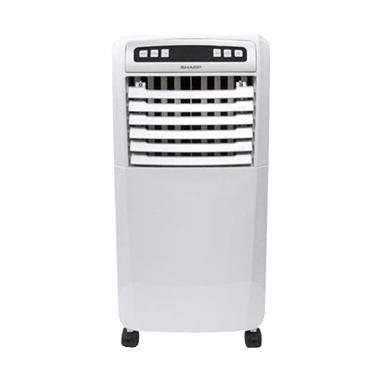 Sharp PJ-A55TYW Air Cooler - Putih