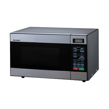 Sharp R-299IN(S) Stylish Stainless Steel Touch Control Microwave Oven