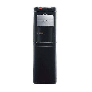 Sharp SWD-72EHL-BK Dispenser Galon Bawah - Hitam