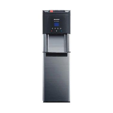 SHARP SWD-75EHL-SL Water Dispenser