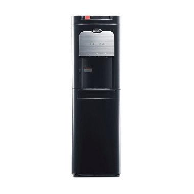 Sharp SWD-80EHL-BK Dispenser - Hitam