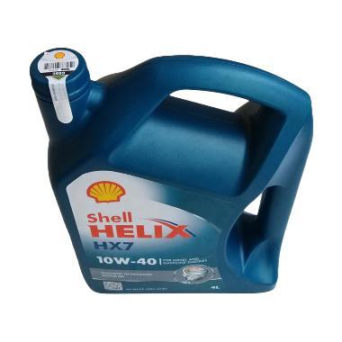 Shell Helix Hx7 10w