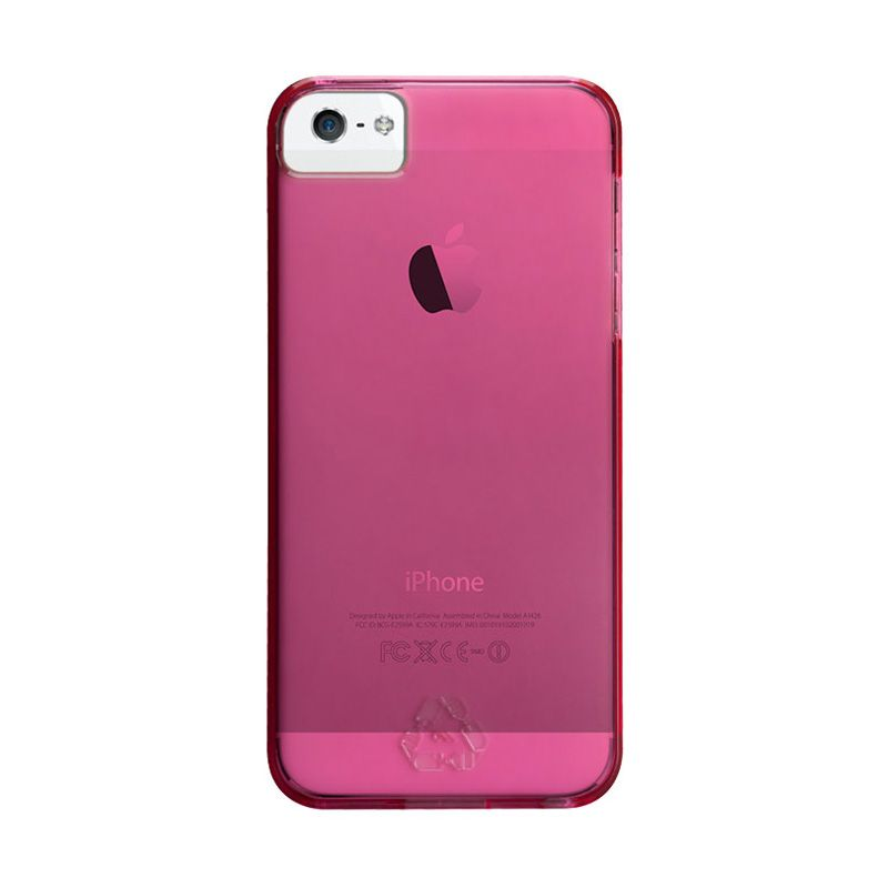Case-Mate iPhone 5 rPet Barely Ther ...