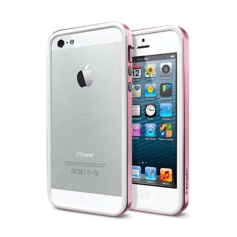 Casing Spigen SGP iPhone 5 Neo Hybr ...