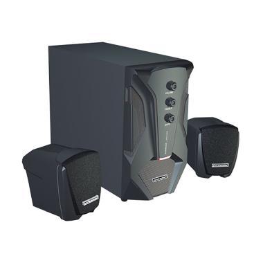 harga Simbadda CST 6100N Speaker - Hitam Blibli.com