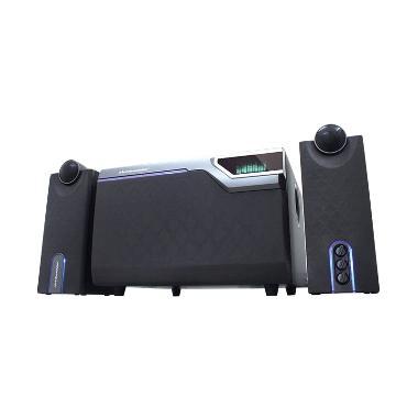 Simbadda CST 9980 PLUS Speaker - Hitam