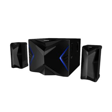 Simbadda CST 4800 N + Multimedia Aktif Speaker