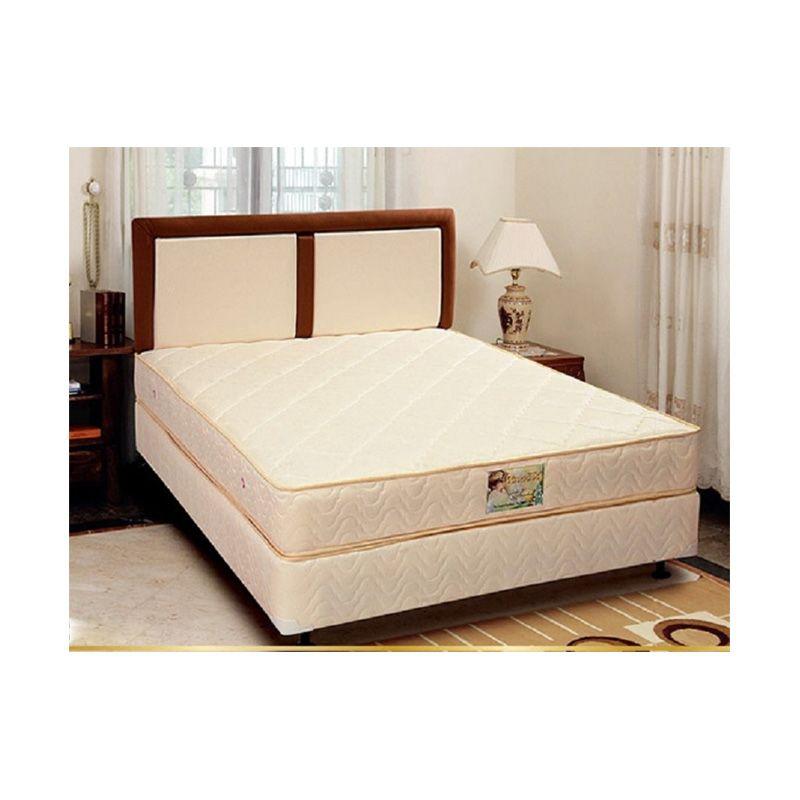 Central Spring Bed Deluxe Matras Coklat 160 200 Free Ongkir Jakarta Source . Source · Uniland