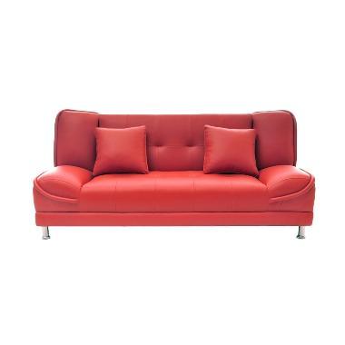 Simpati Anugrah Gucci Merah Sofa Be ...