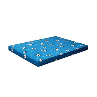Simpati Royal Pioneer Biru Kasur Busa [90 x 200 cm]