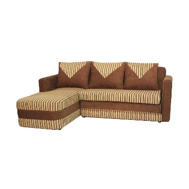 Simpati Salur Sofa Bed L
