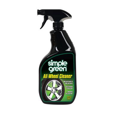 Simple Green All Wheel Cleaner Cairan Pembersih Velg [709 mL]