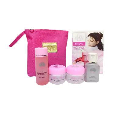 Been Pink Paket Flek Original BPOM