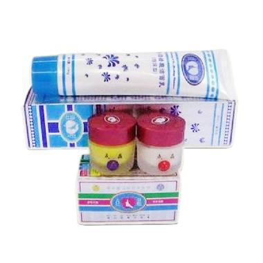 TENSUNG CREAM ORIGINAL Cream Pemuti ... ajah | Cream Pemutih Muka