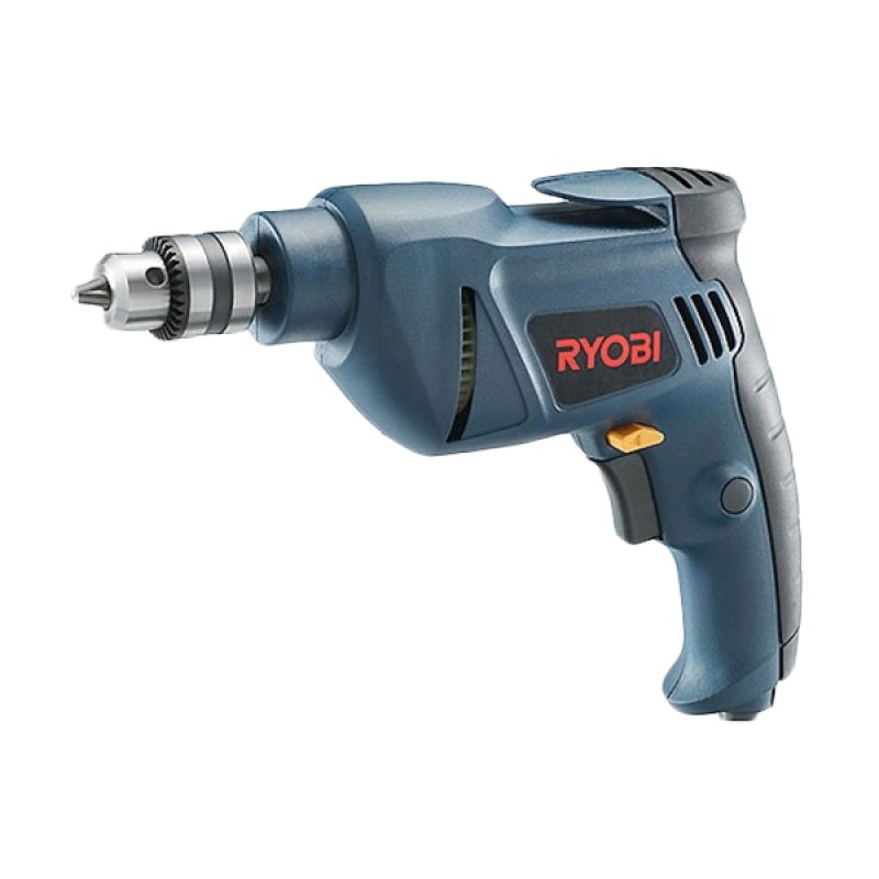 Ryobi Electric Drill Mesin Bor List ...