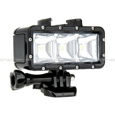 SHOOT ATT Waterproof LED Light for  ... AM SJ4000 / SJ5000, Kogan