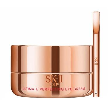 SK-II LXP Ultimate Perfecting Eye Cream Perawatan Mata [15 g]