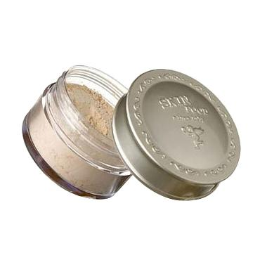Skinfood Buckwheat Loose Powder - Light Beige [23 g]