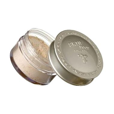 Skinfood Buckwheat Loose Powder - Natural Beige [23 g]