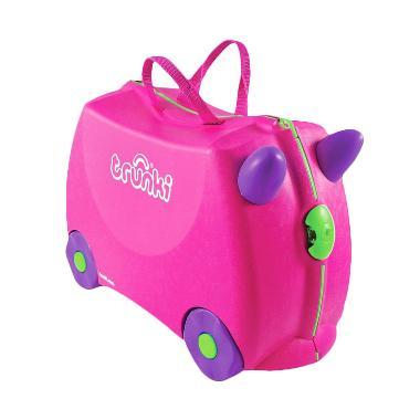 Trunki Luggage Trixie Tas Anak - Pink