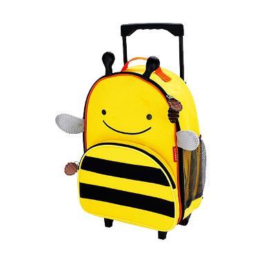 Skip Hop Zoo Luggage Bee Tas Anak