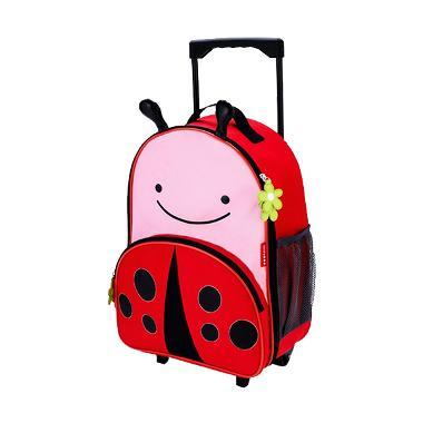 Skip Hop Zoo Luggage Ladybug Tas Anak