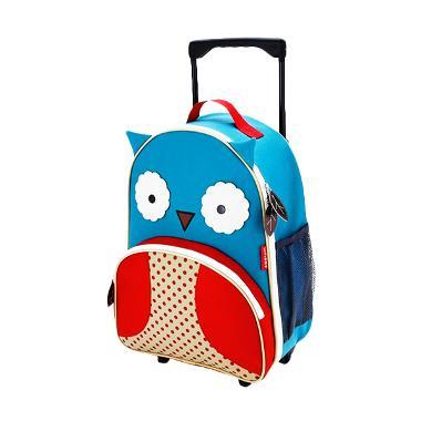 Skip Hop Zoo Luggage Owl Tas Anak