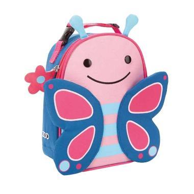 Skip Hop Zoo Lunchies Butterfly Tas Ransel Anak