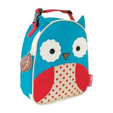 Skip Hop Zoo Lunchies Owl Tas Anak